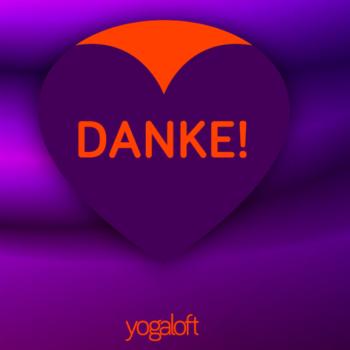yogaloft Herz