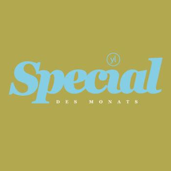 Special des Monats
